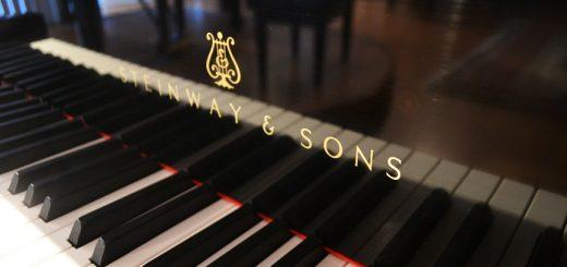 הצליל המפואר של הפסנתר - קונצרט מיוחד