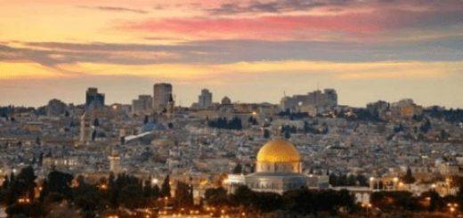 A TOUR OF BIBLICAL JERUSALEM