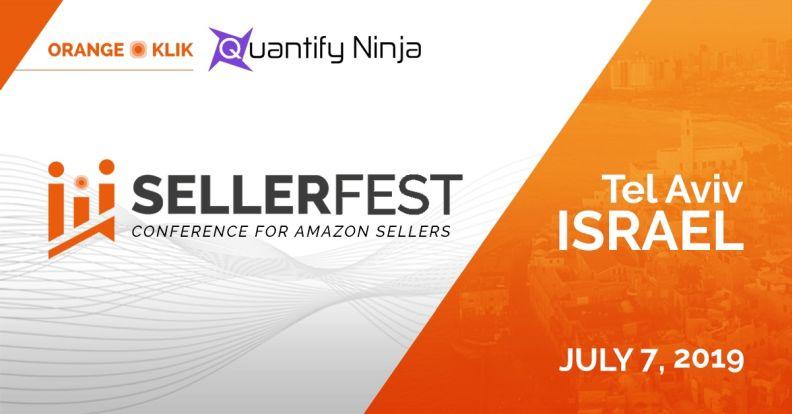 Seller Fest & Quantify Ninja