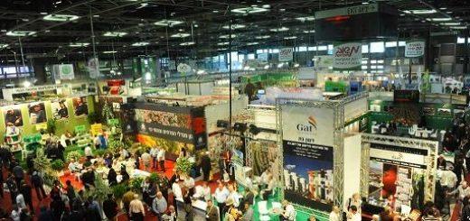 אגרומשוב 2020- אירוע החקלאות הגדול בישראל