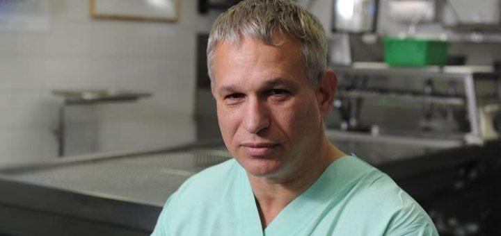 ד״ר חן קוגל: רפואה משפטית - פענוח פשעים באמצעות רפואה