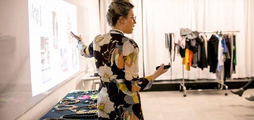 כשאין מה ללבוש: סדנת סטיילינג חוויתית