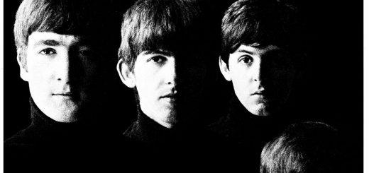 אקדמיית הביטלס 2021 - With the Beatles